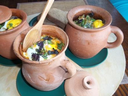 green-bean-and-egg-bake