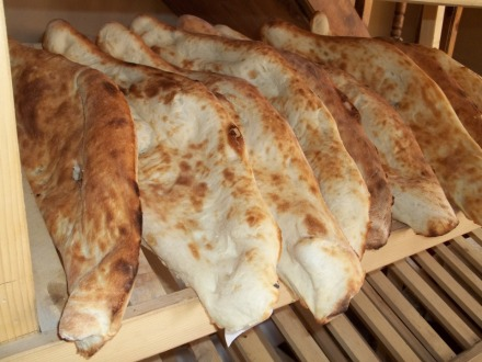 shotis-puri-georgian-bread