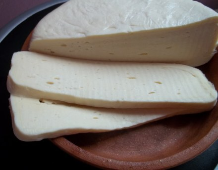 sulguni-cheese