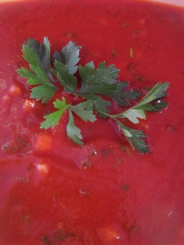 Sauce for Kababi
