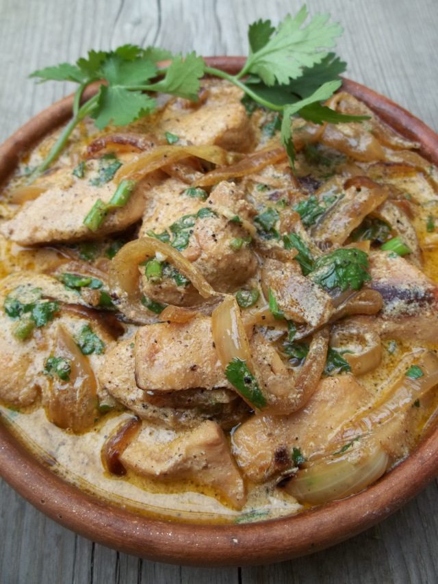 Chicken Sour Cream Recipes Food Network