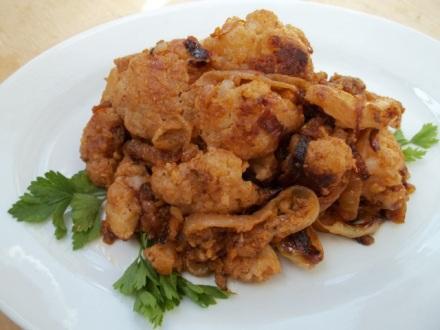 cauliflower-with-walnuts