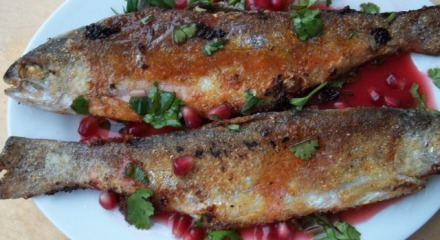 how to cook fish dishes