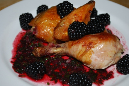 rachuli-chicken-with-blackberry-sauce